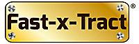 Fast-X-Tract Bohrmaschinenaufsätze, 5-tlg. - Produktdetailbild 3