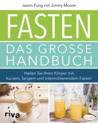 Fasten – Das große Handbuch, Jimmy Moore, Jason Fung
