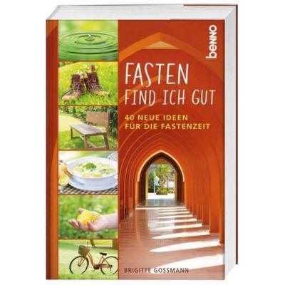 Fasten find ich gut - Brigitte Goßmann pdf epub