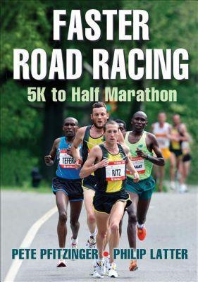 Faster Road Racing, Peter Pfitzinger, Philip Latter