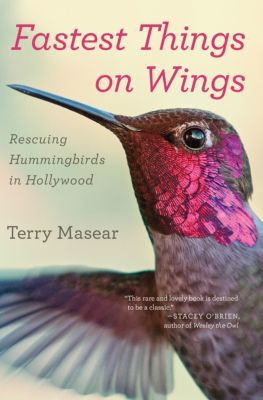 Fastest Things on Wings, Terry Masear