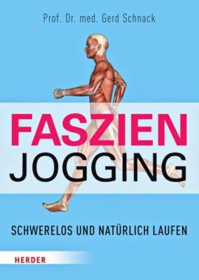 Faszien-Jogging - Gerd Schnack |