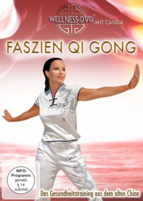 Faszien Qi Gong, Mone Rathmann