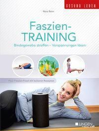 Faszien-Training, Nora Reim
