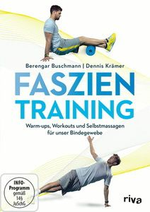 Faszientraining, Berengar Buschmann, Dennis Krämer
