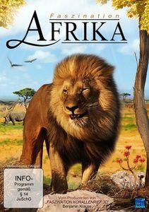 Faszination Afrika, N, A