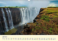 Faszination Afrikanischer Landschaften (Wandkalender 2019 DIN A3 quer) - Produktdetailbild 1