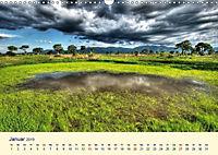 Faszination Afrikanischer Landschaften (Wandkalender 2019 DIN A3 quer) - Produktdetailbild 4