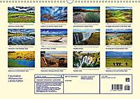 Faszination Afrikanischer Landschaften (Wandkalender 2019 DIN A3 quer) - Produktdetailbild 8