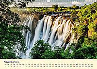 Faszination Afrikanischer Landschaften (Wandkalender 2019 DIN A3 quer) - Produktdetailbild 12