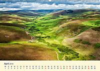 Faszination Afrikanischer Landschaften (Wandkalender 2019 DIN A2 quer) - Produktdetailbild 4