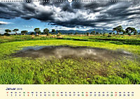 Faszination Afrikanischer Landschaften (Wandkalender 2019 DIN A2 quer) - Produktdetailbild 1