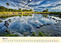 Faszination Afrikanischer Landschaften (Wandkalender 2019 DIN A2 quer) - Produktdetailbild 5