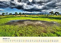 Faszination Afrikanischer Landschaften (Wandkalender 2019 DIN A4 quer) - Produktdetailbild 1