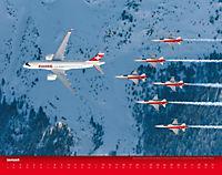 Faszination Airforce 2018- Kalender - Produktdetailbild 1