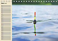 Faszination Angeln und Fischen (Tischkalender 2019 DIN A5 quer) - Produktdetailbild 3