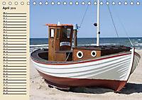 Faszination Angeln und Fischen (Tischkalender 2019 DIN A5 quer) - Produktdetailbild 4