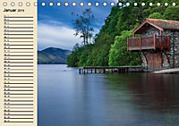 Faszination Angeln und Fischen (Tischkalender 2019 DIN A5 quer) - Produktdetailbild 1