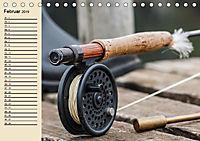 Faszination Angeln und Fischen (Tischkalender 2019 DIN A5 quer) - Produktdetailbild 2