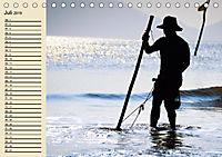 Faszination Angeln und Fischen (Tischkalender 2019 DIN A5 quer) - Produktdetailbild 7