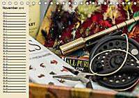 Faszination Angeln und Fischen (Tischkalender 2019 DIN A5 quer) - Produktdetailbild 11