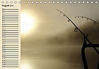 Faszination Angeln und Fischen (Tischkalender 2019 DIN A5 quer) - Produktdetailbild 8