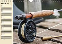 Faszination Angeln und Fischen (Wandkalender 2019 DIN A4 quer) - Produktdetailbild 2