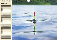 Faszination Angeln und Fischen (Wandkalender 2019 DIN A4 quer) - Produktdetailbild 3