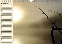 Faszination Angeln und Fischen (Wandkalender 2019 DIN A4 quer) - Produktdetailbild 8