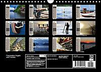 Faszination Angeln und Fischen (Wandkalender 2019 DIN A4 quer) - Produktdetailbild 13
