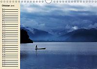 Faszination Angeln und Fischen (Wandkalender 2019 DIN A4 quer) - Produktdetailbild 10