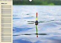 Faszination Angeln und Fischen (Wandkalender 2019 DIN A3 quer) - Produktdetailbild 3