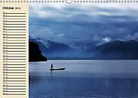 Faszination Angeln und Fischen (Wandkalender 2019 DIN A3 quer) - Produktdetailbild 10