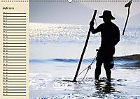 Faszination Angeln und Fischen (Wandkalender 2019 DIN A2 quer) - Produktdetailbild 7