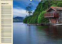 Faszination Angeln und Fischen (Wandkalender 2019 DIN A2 quer) - Produktdetailbild 1