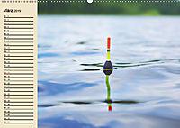 Faszination Angeln und Fischen (Wandkalender 2019 DIN A2 quer) - Produktdetailbild 3