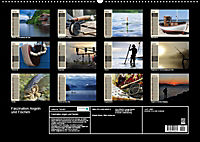 Faszination Angeln und Fischen (Wandkalender 2019 DIN A2 quer) - Produktdetailbild 13