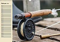 Faszination Angeln und Fischen (Wandkalender 2019 DIN A3 quer) - Produktdetailbild 2