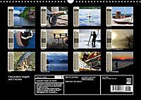 Faszination Angeln und Fischen (Wandkalender 2019 DIN A3 quer) - Produktdetailbild 13