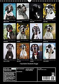 Faszination Deutsche Dogge (Wandkalender 2019 DIN A3 hoch) - Produktdetailbild 13
