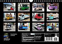 Faszination Dreirad - Kleintransporter in Havanna (Wandkalender 2019 DIN A4 quer) - Produktdetailbild 13
