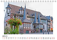 Faszination Fachwerk - an Weser und Ilme (Tischkalender 2019 DIN A5 quer) - Produktdetailbild 6