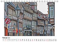 Faszination Fachwerk - an Weser und Ilme (Tischkalender 2019 DIN A5 quer) - Produktdetailbild 2