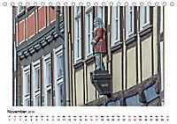 Faszination Fachwerk - an Weser und Ilme (Tischkalender 2019 DIN A5 quer) - Produktdetailbild 11