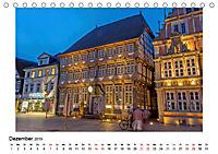 Faszination Fachwerk - an Weser und Ilme (Tischkalender 2019 DIN A5 quer) - Produktdetailbild 12
