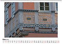 Faszination Fachwerk - an Weser und Ilme (Wandkalender 2019 DIN A2 quer) - Produktdetailbild 3