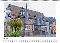 Faszination Fachwerk - an Weser und Ilme (Wandkalender 2019 DIN A2 quer) - Produktdetailbild 6