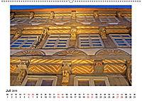 Faszination Fachwerk - an Weser und Ilme (Wandkalender 2019 DIN A2 quer) - Produktdetailbild 7