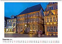 Faszination Fachwerk - an Weser und Ilme (Wandkalender 2019 DIN A2 quer) - Produktdetailbild 12