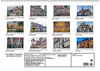 Faszination Fachwerk - an Weser und Ilme (Wandkalender 2019 DIN A2 quer) - Produktdetailbild 13
